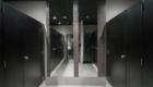 Fitness Toilet Gym Shower