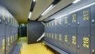 Hpl Locker Lockers For Swimming Pool