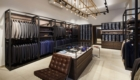 Store Furniture For Clothing Store