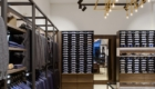 Furniture Design Clothing Store