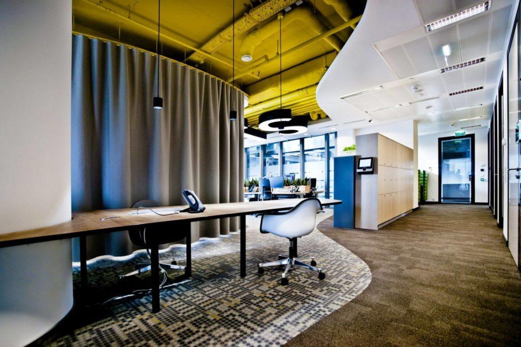 Office Furniture Warsaw