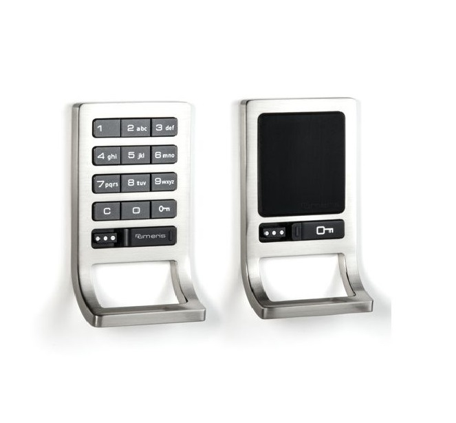 Digilock 4g A  Keypad & RFID Locks Series