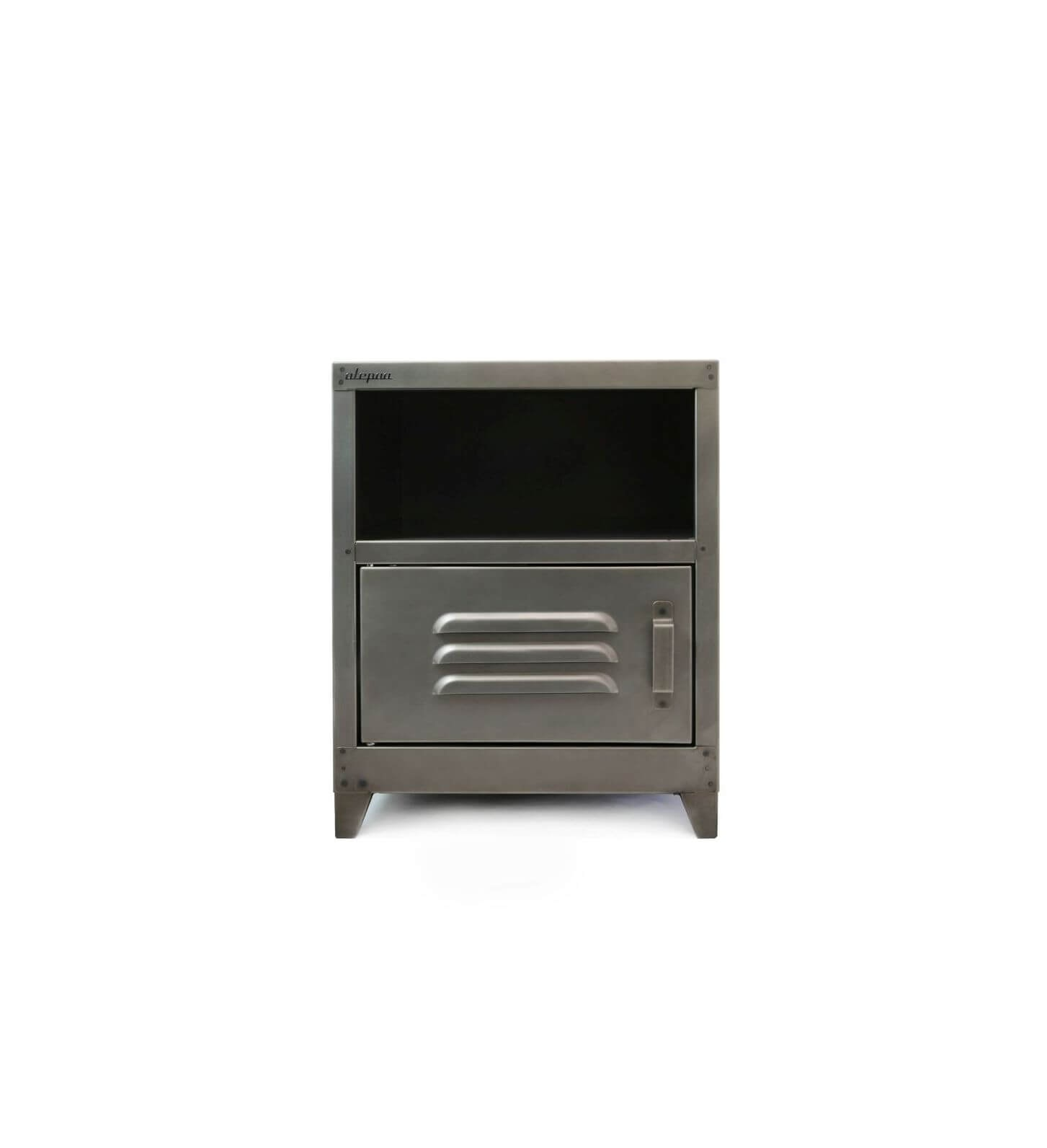 Industrial furniture and cabinets vintage design steel for Sideboard industrial design