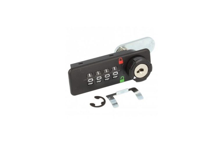 Mechanical combination locker locks