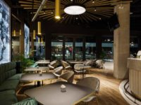 Luxury restaurant furniture by Atepaa®