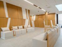 Dental Clinic waiting room furniture
