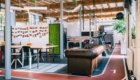 Coworking office furniture 1