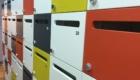 Employee Deposit Cabinets