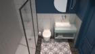 Furniture for hotel bathroom Atepaa®