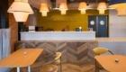Custom-made hotel furniture