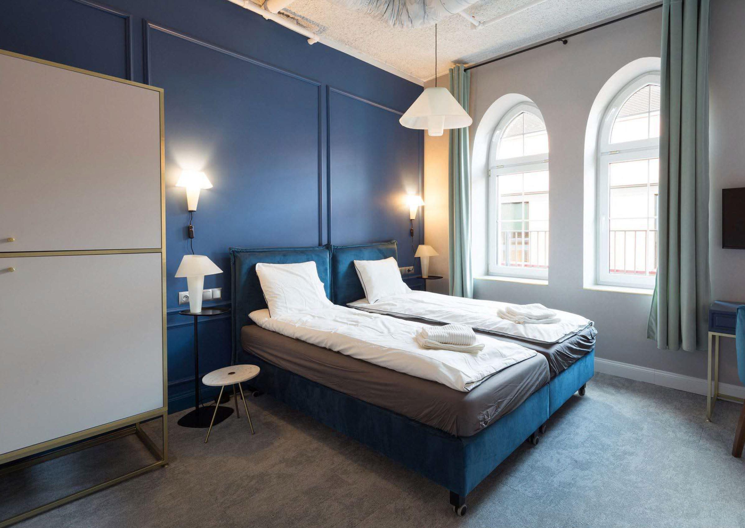 Hotel Furniture For Monastico