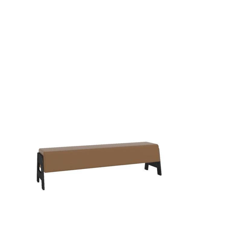 Crocket Bench