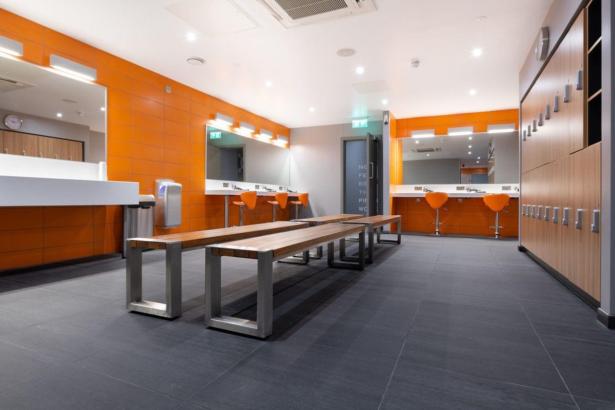 a atepaa gym interior furniture and lockers uk