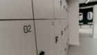 lockers design atepaa