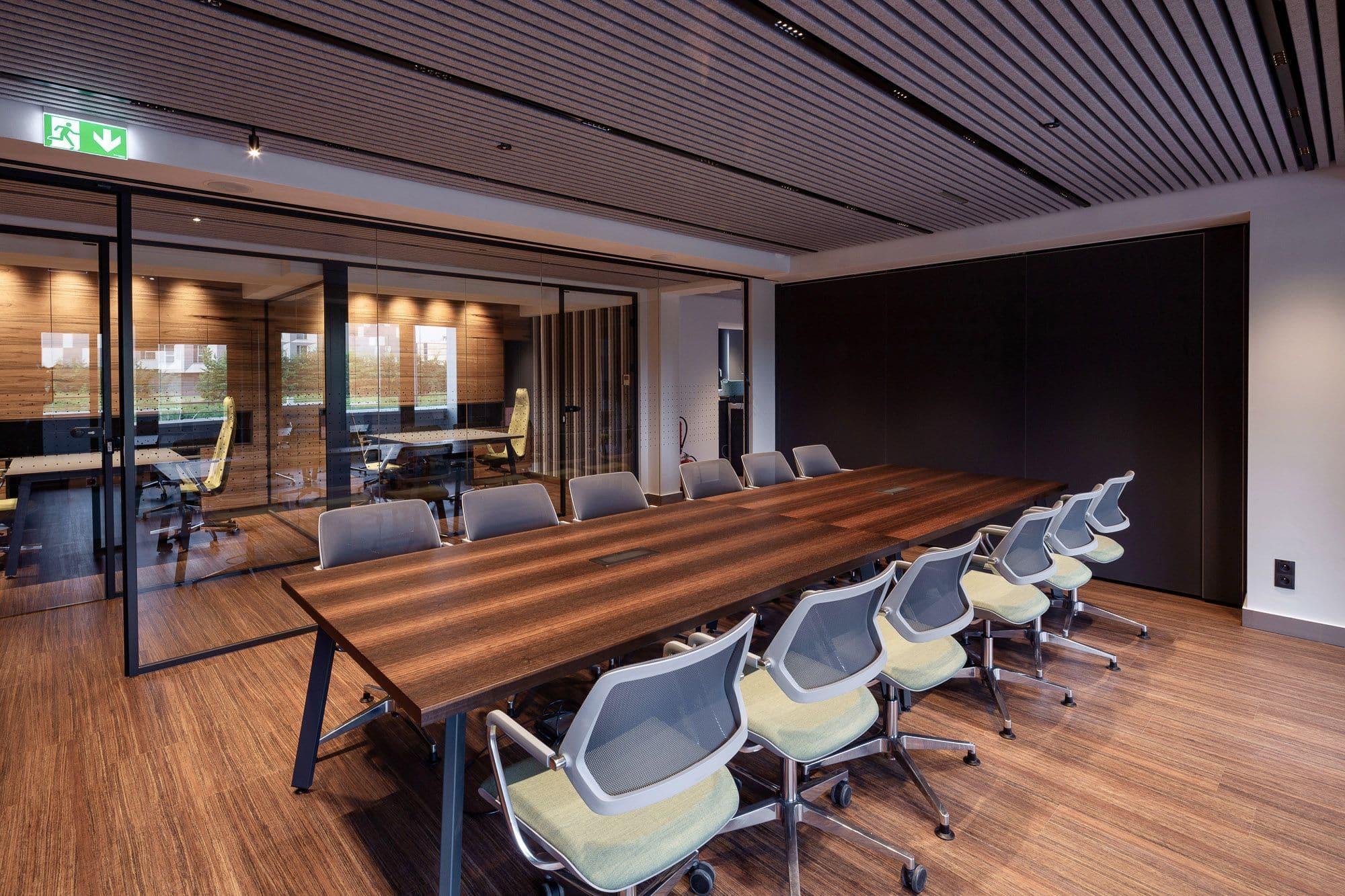 luxury conferance room furniture table atepaa