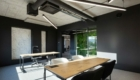 moder minimalistic office furniture